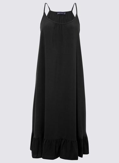 Marks & Spencer Plaj Elbisesi Siyah